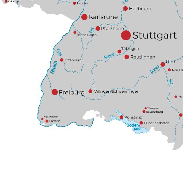 egyetlen párt villingen- schwenningen